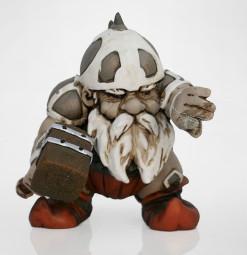 Battle Gnomes